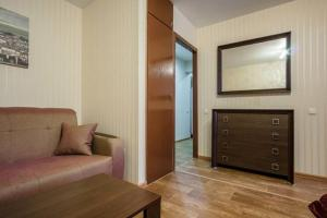 Апартаменты Euro Class на Волгоградской - фото 7
