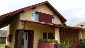 Casa Ayan Hateg-Prislop