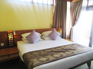 Sea Village Private Unit @ Langkawi Lagoon Resort, Üdülőközpontok  Kampung Padang Masirat - big - 27