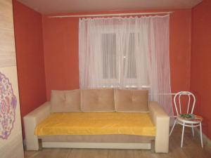 Apartment Oktyabrskaya 88