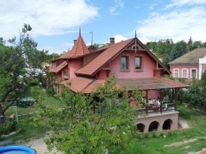 Kerámiapark Guesthaus(Budapest)