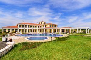 Villas Kaliakra & Gradina