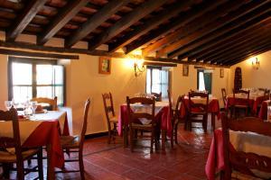 TUGASA Casas Rurales Castillo de Castellar, Country houses  Castellar de la Frontera - big - 31