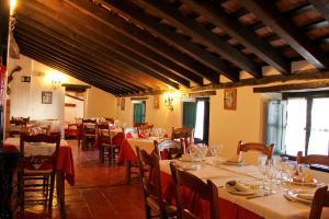 TUGASA Casas Rurales Castillo de Castellar, Country houses  Castellar de la Frontera - big - 25