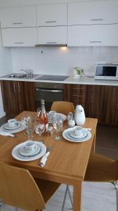 Centro apartamentai - Vingio apartamentai, Apartments  Vilnius - big - 29
