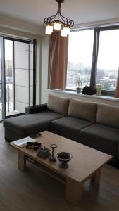 Centro apartamentai - Vingio apartamentai, Apartments  Vilnius - big - 65