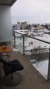 Centro apartamentai - Vingio apartamentai, Apartments  Vilnius - big - 30
