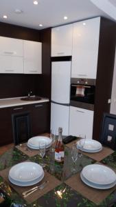 Centro apartamentai - Vingio apartamentai, Apartments  Vilnius - big - 35