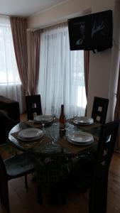Centro apartamentai - Vingio apartamentai, Apartments  Vilnius - big - 4