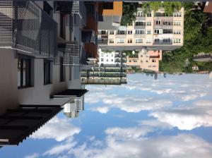 Centro apartamentai - Vingio apartamentai, Apartments  Vilnius - big - 76
