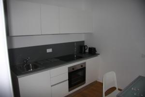 Apartment Marly, Апартаменты  Ментон - big - 11