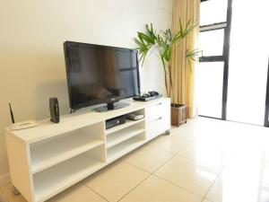 Apartamento Praia do Recreio, Рио-де-Жанейро