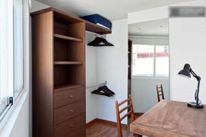 Duplex Penthouse Zona Rosa, Апартаменты  Мехико - big - 42