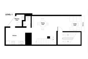 Duplex Penthouse Zona Rosa, Апартаменты  Мехико - big - 34