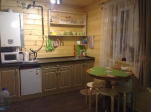 Гостевой дом Всполье - фото 14