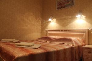 Отель Верба - фото 6