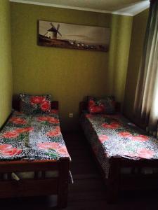 Apartment na Pirogova