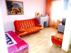 Apartment Angarskaya 33 Tsentr