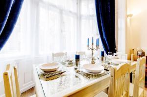 City Stylish Apartments(Budapest)