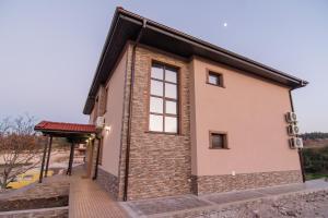 Mineral Village Villas