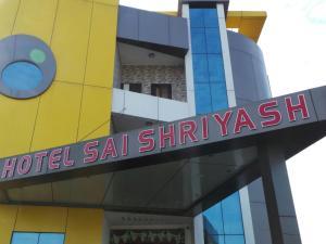 Hotel Sai Shriyash Shirdi