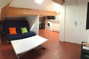 obrázek - Appartement sous les toits Marseille Centre