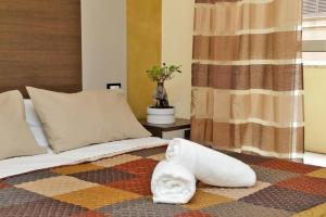 中心羅馬套房住宿加早餐旅館 (Roma Suite Centro)