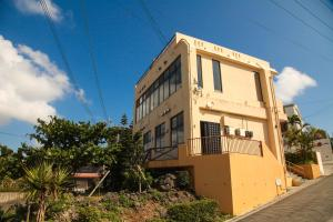 First Street Okinawa Yomitan-son Oceans, Апартаменты  Yomitan - big - 6