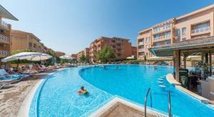 Apartments Sun