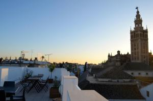 location appartement Sevilla Special in