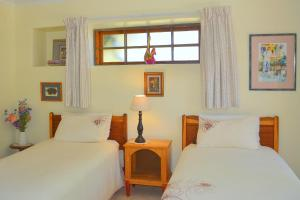 Lake Clarens Guest House, Penzióny  Clarens - big - 7