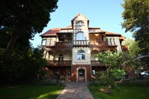 Hotel Villa Vital Świeradów-Zdrój Poľsko