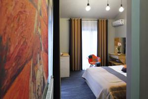 Etude Hotel, Hotely  Ľvov - big - 13