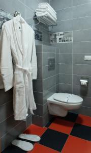 Etude Hotel, Hotely  Ľvov - big - 17