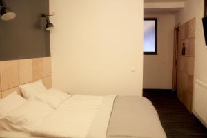 Etude Hotel, Hotely  Ľvov - big - 18