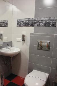 Etude Hotel, Hotels  Lviv - big - 9