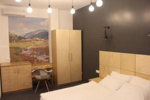 Etude Hotel, Hotely  Ľvov - big - 10
