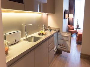 Sentire Hotels & Residences, Hotel  Istanbul - big - 30