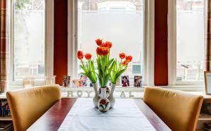 Apartment Royal 35(La Haya)