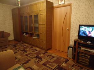 Apartment B. Yushunskaya 6