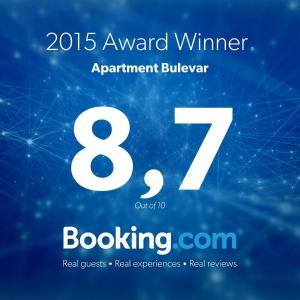 Apartment Bulevar