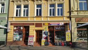 Apartment Sofie, Appartamenti  Karlovy Vary - big - 13