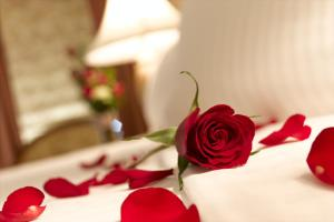 Romantic Suite Package with Dinner