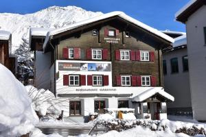 obrázek - Adventure Hostel