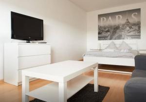Apartment Vilnius, Apartments  Vilnius - big - 8