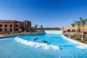 Price Aqua Mirage Club & Aqua Parc - All Inclusive
