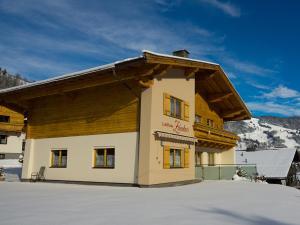 Landhaus Zehentner, Apartmanok  Saalbach Hinterglemm - big - 1