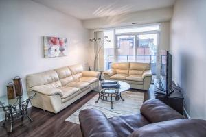 Republic on Roehampton Avenue - Furnished Apartments, Апартаменты  Торонто - big - 10