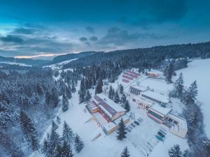 obrázek - Holiday Park Orava - Hotel Orava