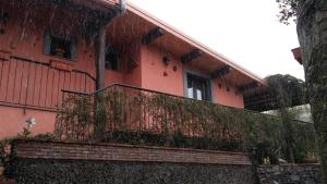 Etma, Bed and Breakfasts  Sant'Alfio - big - 111